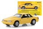 greenlight-gl30062-1988-ford-mustang-1-64