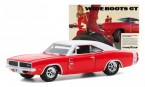 greenlight-gl30196-1969-dodge-charger-rt-good-year-1-64